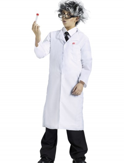 Kids Lab Coat
