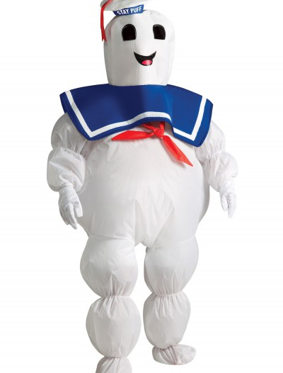 Kids Stay Puft Costume