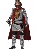 King Arthur Costume