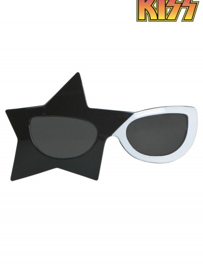 KISS Starchild Glasses