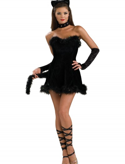 Kissable Kitty Costume