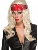 Lady Gaga Judas Wig