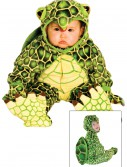 Little Green Turtle Costume