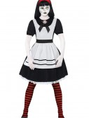 Living Dolls Dead Alice Costume