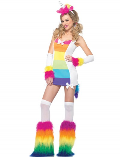 Magical Unicorn Adult Costume