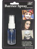 Makeup Barrier Spray