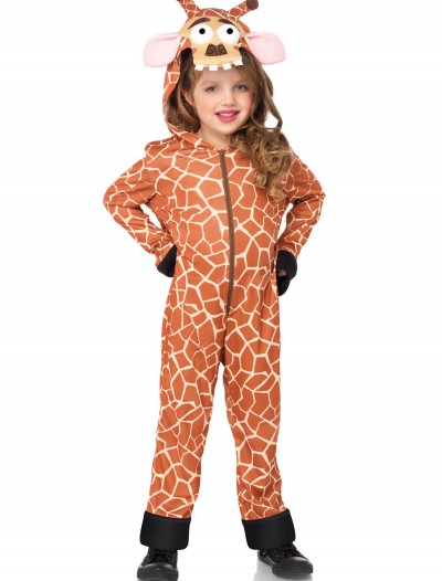 Melman the Giraffe Child Costume