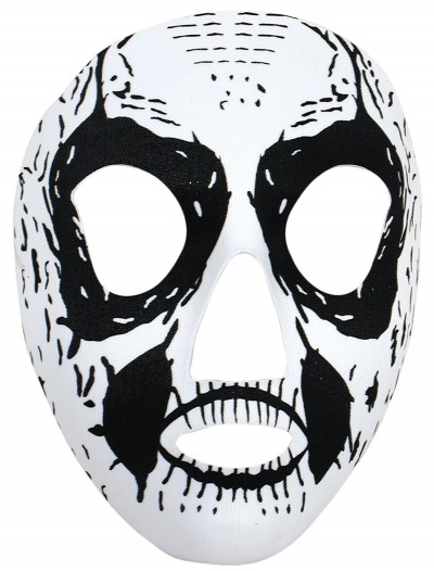 Mens Day of the Dead Mask