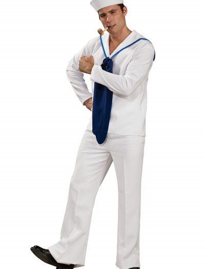 Mens Nautical Sailor Costume