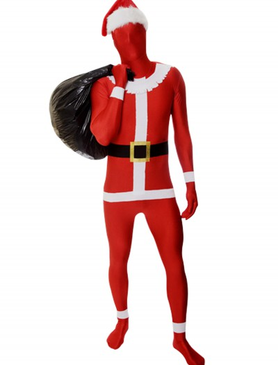 Men's Santa Morphsuit