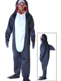 Men's Shark Costume