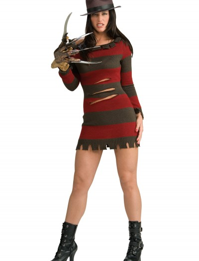 Miss Krueger Costume