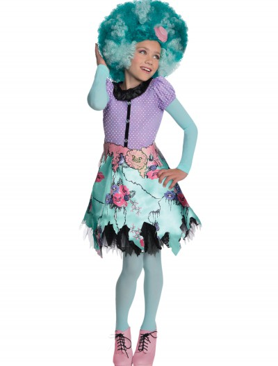 Monster High Honey Swamp Costume