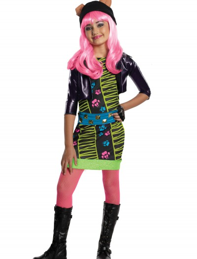 Monster High Howleen Child Costume