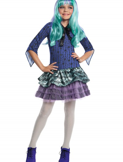 Monster High Twyla Child Costume