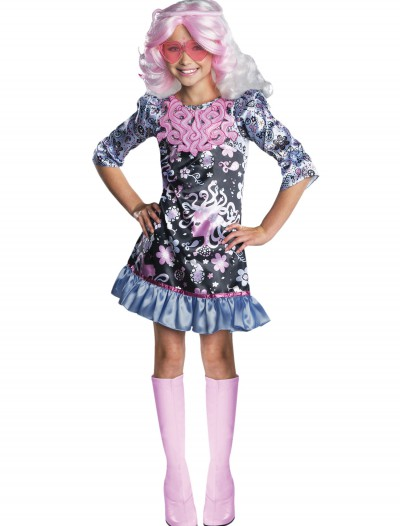 Monster High Viperine Gorgon Costume