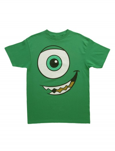 Monsters Mike Costume T-Shirt