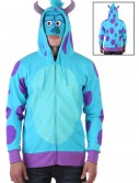 Monsters University Sulley Hoodie