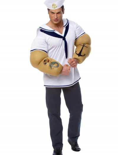 Muscle Sailor Shirt