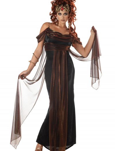 Mythical Gorgon Medusa Costume