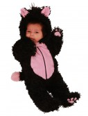 Natalie the Kitty Infant Costume