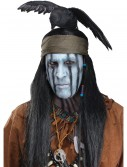 Native Warrior Wig