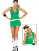 NBA Celtics Player Dress Costume