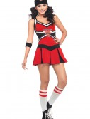 NBA Chicago Bulls Cheerleader Costume