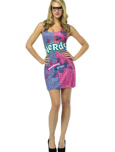 Nerds Tank Dress