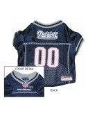 New England Patriots Dog Mesh Jersey