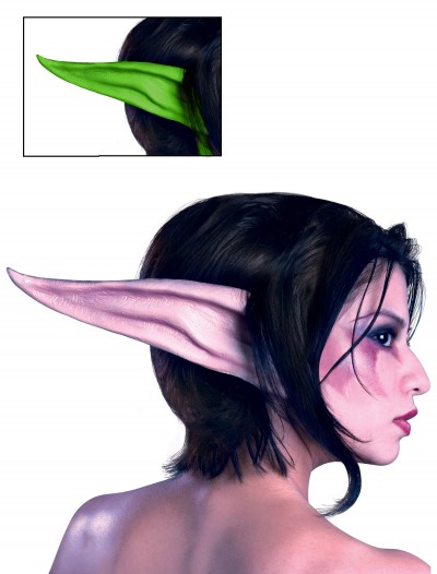 Night Elf Prosthetic Kit
