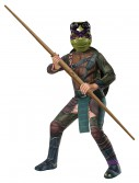 Ninja Turtle Movie Child Donatello Costume