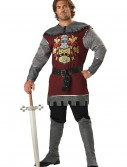Noble Knight Costume