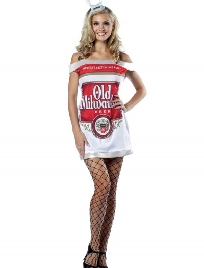 Old Milwaukee Dress Costume