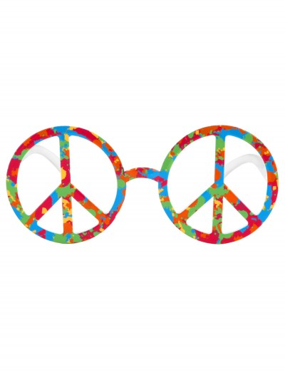 Peace Glasses