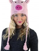 Adult Peaches the Pig Hat