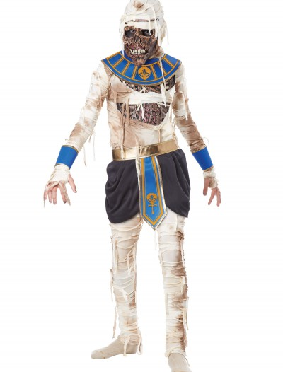 Child's Pharaoh's Revenge Costume
