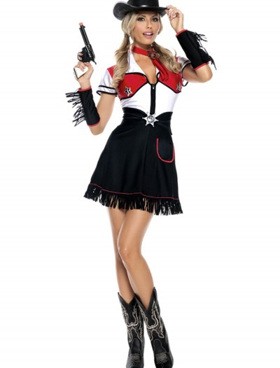 Pin Up Marshall Costume
