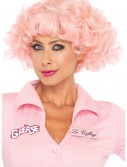 Pink Grease Frenchie Wig
