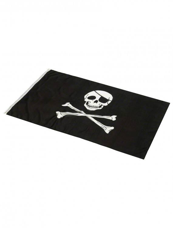 Pirate Flag 3ft x 5ft