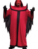 Plus Prince of Darkness Devil Costume