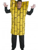 Plus Size Adult Yellow Brick Road