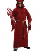 Plus Size Devil Lord Costume