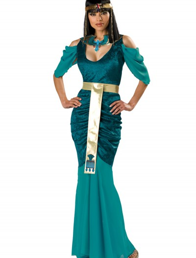 Plus Size Egyptian Jewel Costume