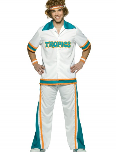 Plus Size Jackie Moon Warm Up Suit