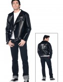 Plus Size Mens Grease Jacket