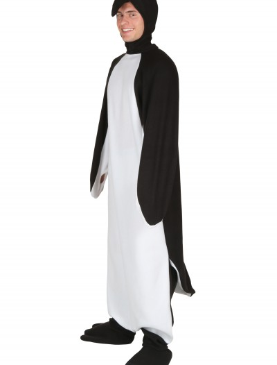 Plus Size Penguin Costume