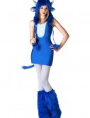Plus Size Sexy Babe the Blue Ox Costume