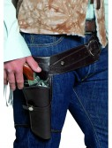 Plus Size Western Gunman Belt