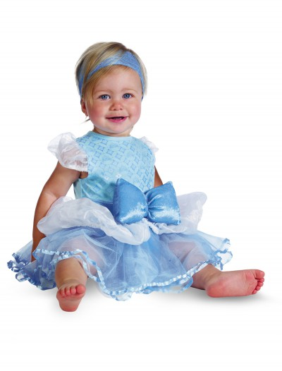 Prestige Infant Cinderella Costume